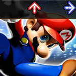 Dance Dance Mario Mix