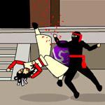 Dragon Fist 2 - Battaglia