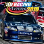 3D Racing Turbo 2015