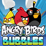Angry Birds Bubbles