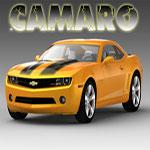Camaro Cup
