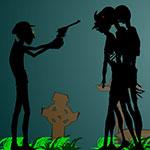 Kill The Graveyard Zombies