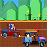 Mario Best Drive