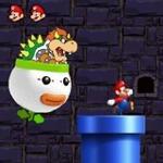 Mario Running Challenge