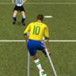 Gioca con Neymar