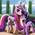 Pony Numeri Nascosti