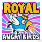 Royal Angry Birds