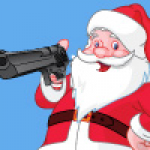Babbo Natale Shooter