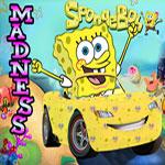 Spongebob Madness
