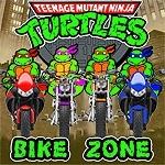 TMNT Bike Zone