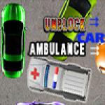 Unblock Ambulance Car
