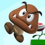 Kick Up Goomba