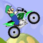 Luigi Drive