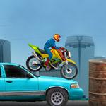 Star Stunt Biker
