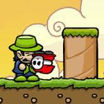 Super Mafia na Terra do Mario