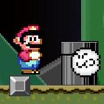 Super Mario Flash: Halloween Edition