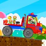Super Mario Camion 3