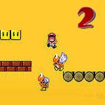 Super Mario World Flash 2