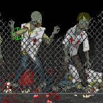 La Gabbia degli Zombie